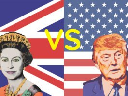 Major differences between how Americans and Brits work