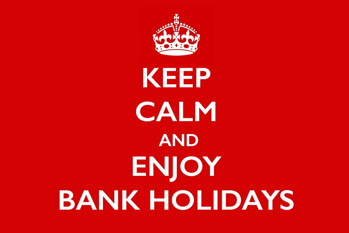 What are UK bank holidays? - Great British Mag