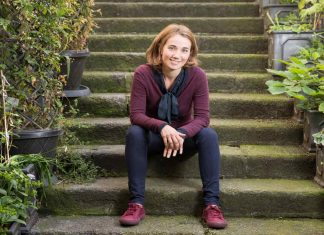 Giorgia Bacco is the founder of an Italian medical care clinic in London