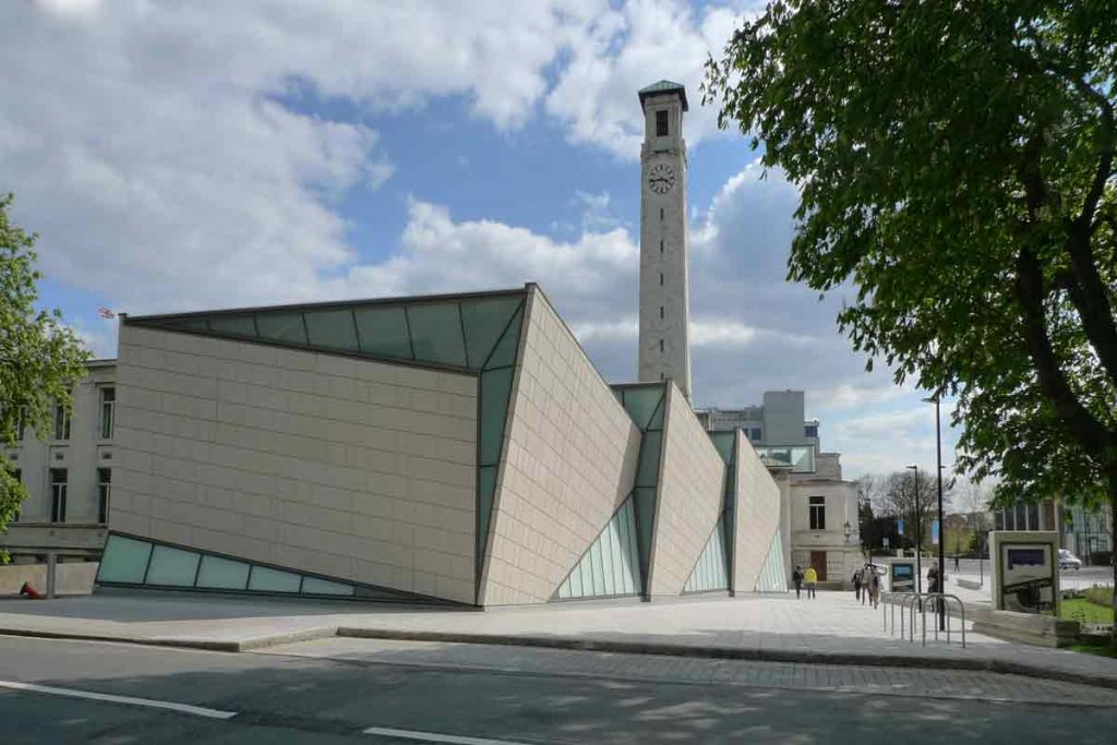 SeaCity Museum is one of the attractions that you have to go in our guide to Southampton