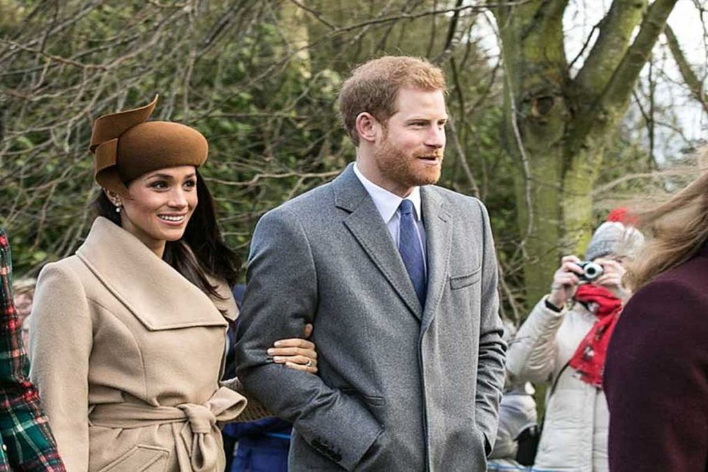 What are the British customs that Meghan Markle will have to learn now she's married to Prince Harry?