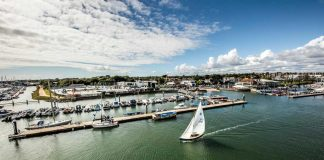 Find out more about Southampton in our Guide to Southampton