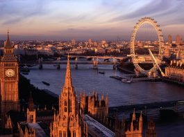 Overview of London in our guide to London