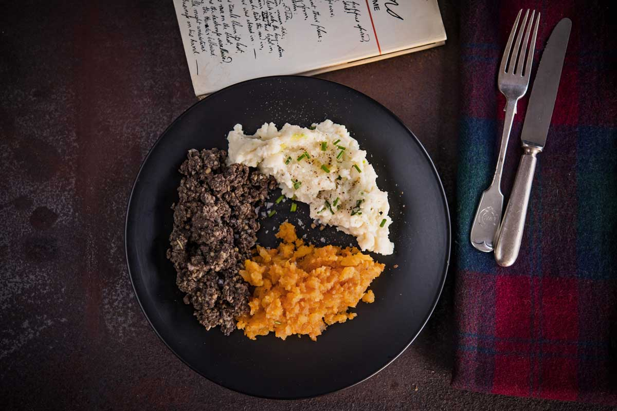 10 fun facts about haggis