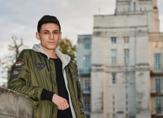 From Syria to a London University