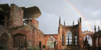 Guide to Coventry, UK
