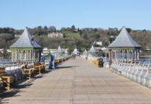 Photo of Bangor Pier by Jeff Buck