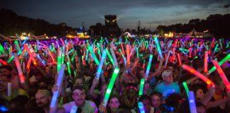 Music Festivals happening in the UK - 2019