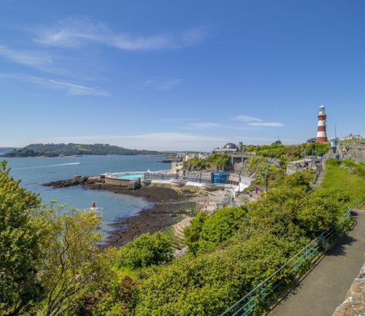 Plymouth, England