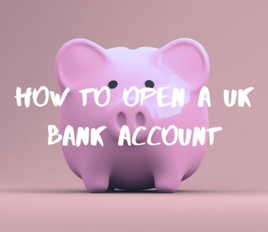 How to open a UK bank account. Opening a UK bank account is fairly straightforward.
