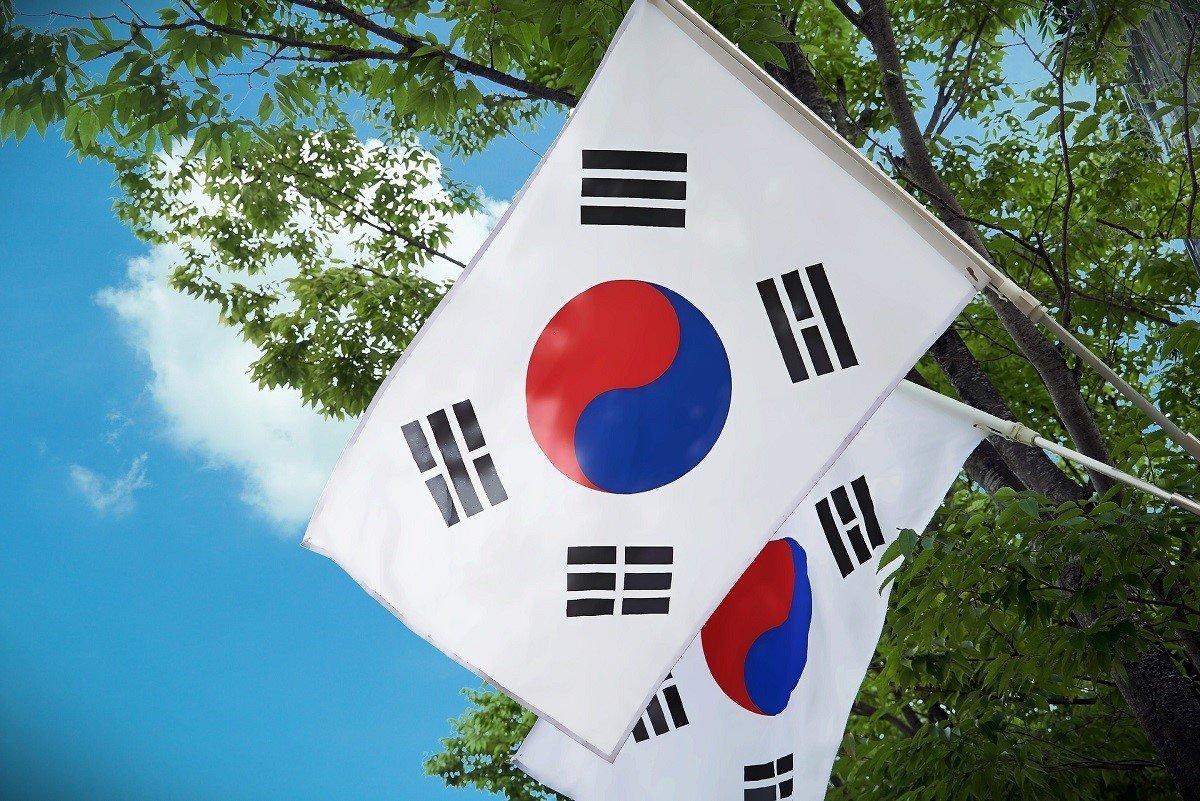 Korean student in UK