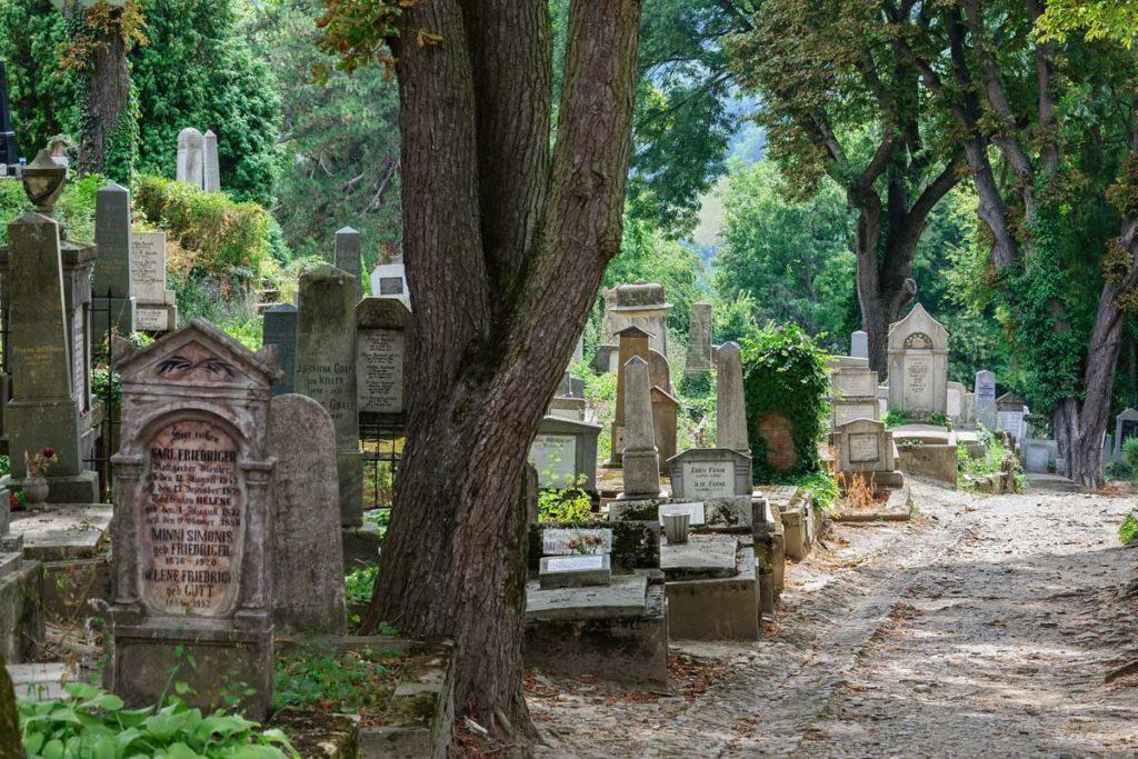 Greyfriars Cemetery, Edinburgh