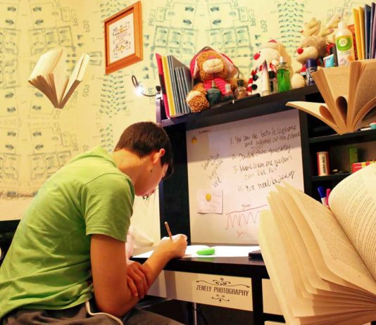 10 tips on how to manage exam stress