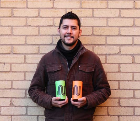 Co-founder of Nemi Tea