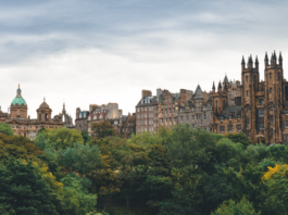 10 free things to do in Edinburgh