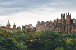 10 free things to do in Edinburgh