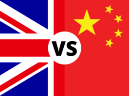 Work differences between Brits and Chinese