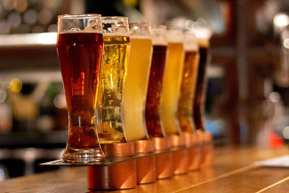 10 non-alcoholic beers students should know about