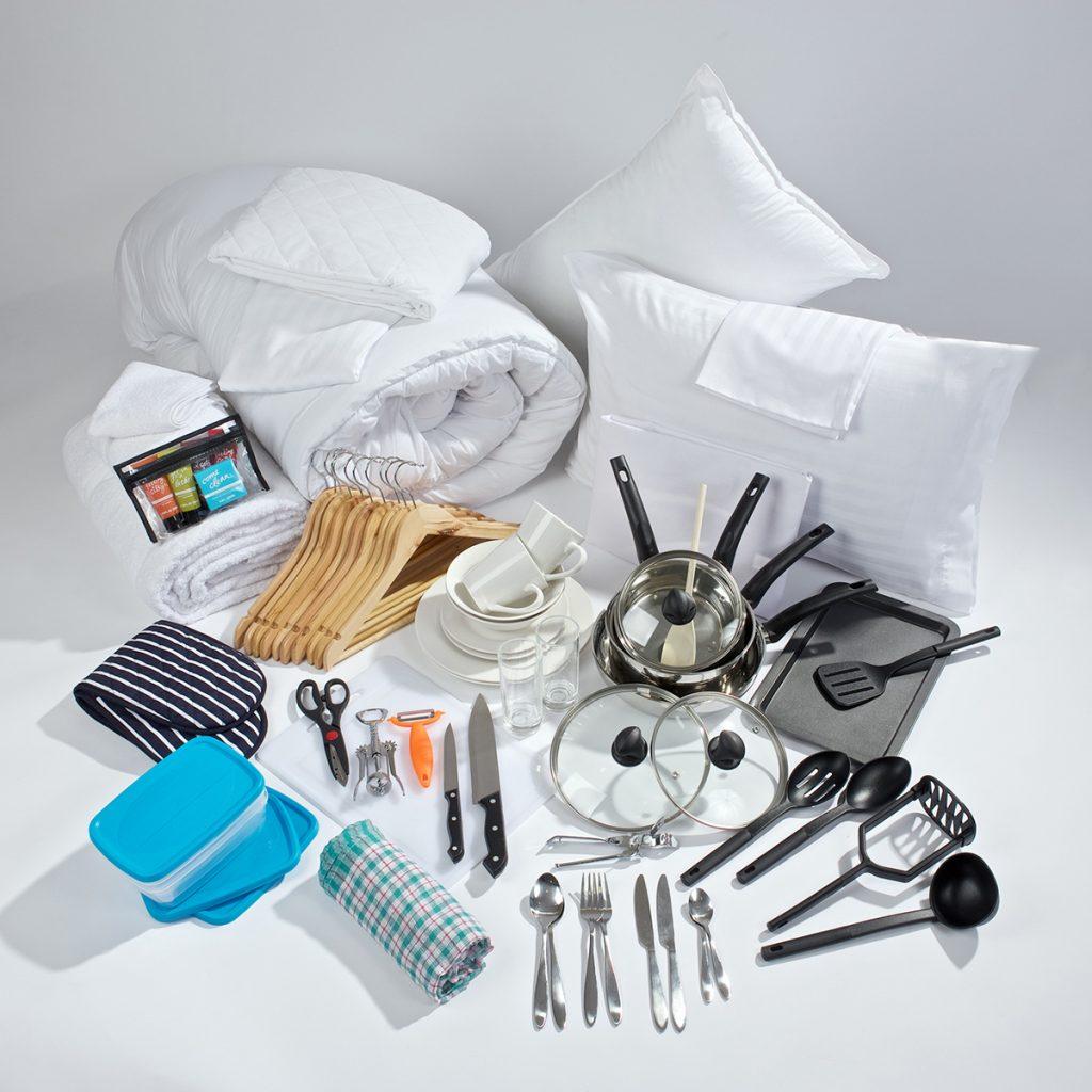 Uni Starter Kit