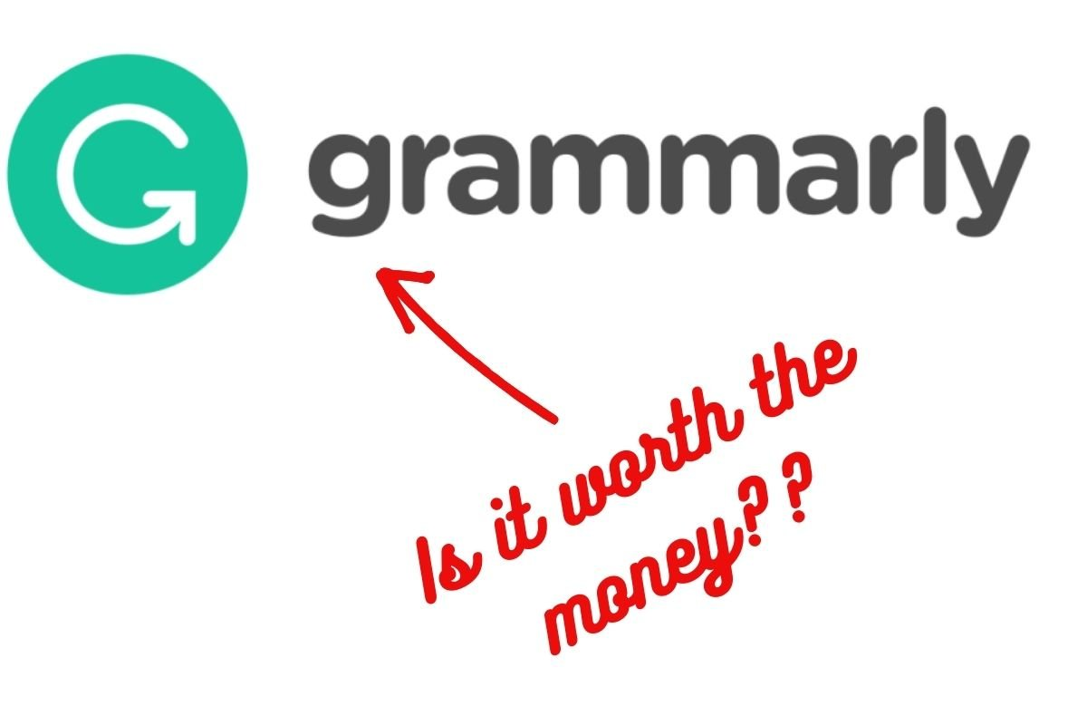 Is Grammarly worth the money
