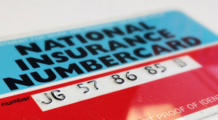 How to apply for a National Insurance number as an international student