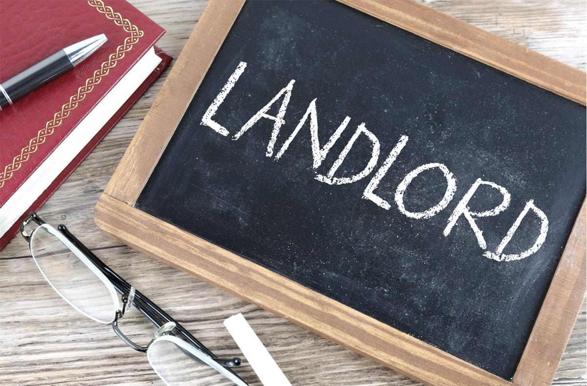 How to report a bad landlord