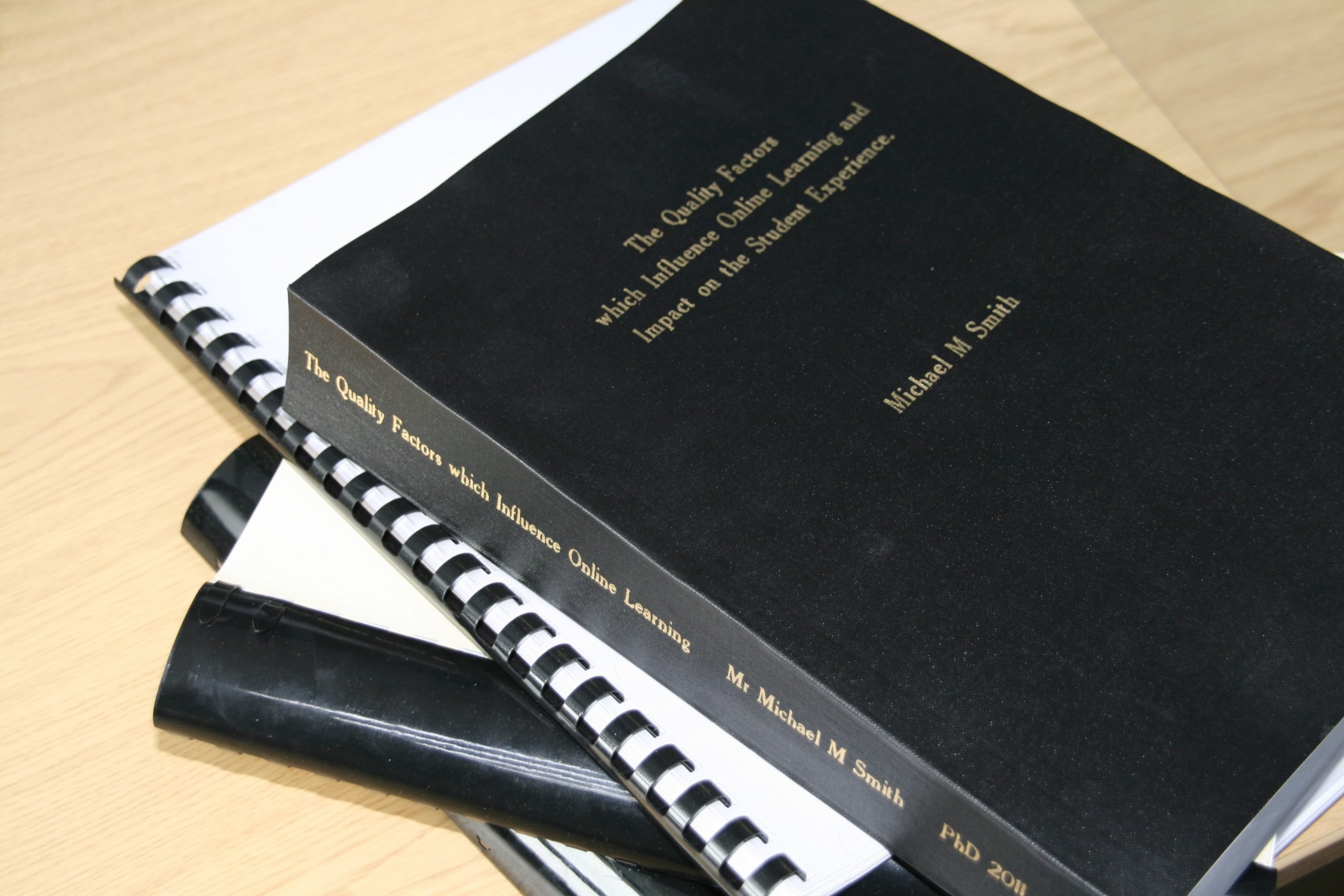 UK postgraduate classifications mean?