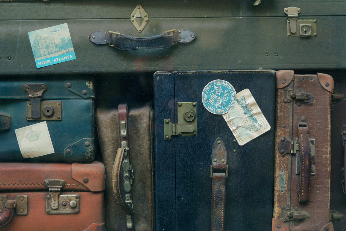 The ultimate UK packing list