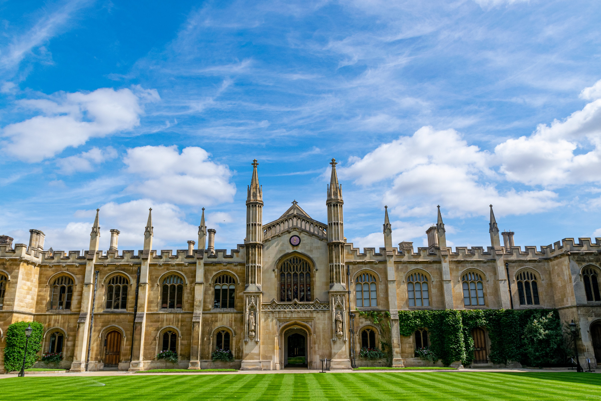 What is the University of Cambridge REALLY like?