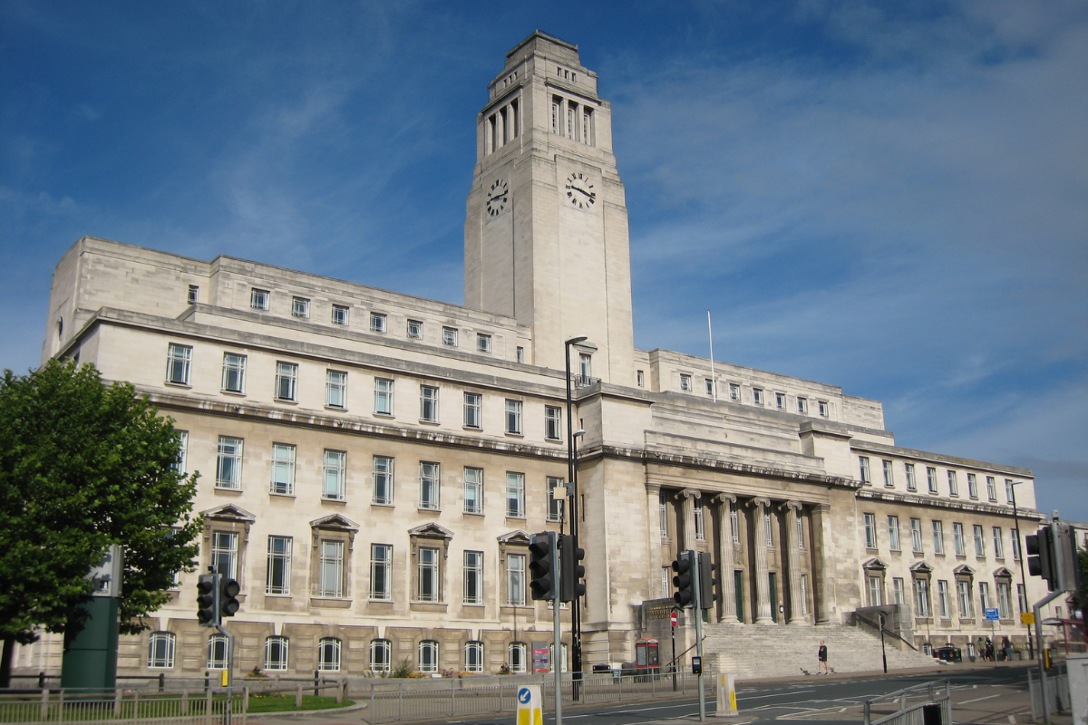 What is the University of Leeds REALLY like?