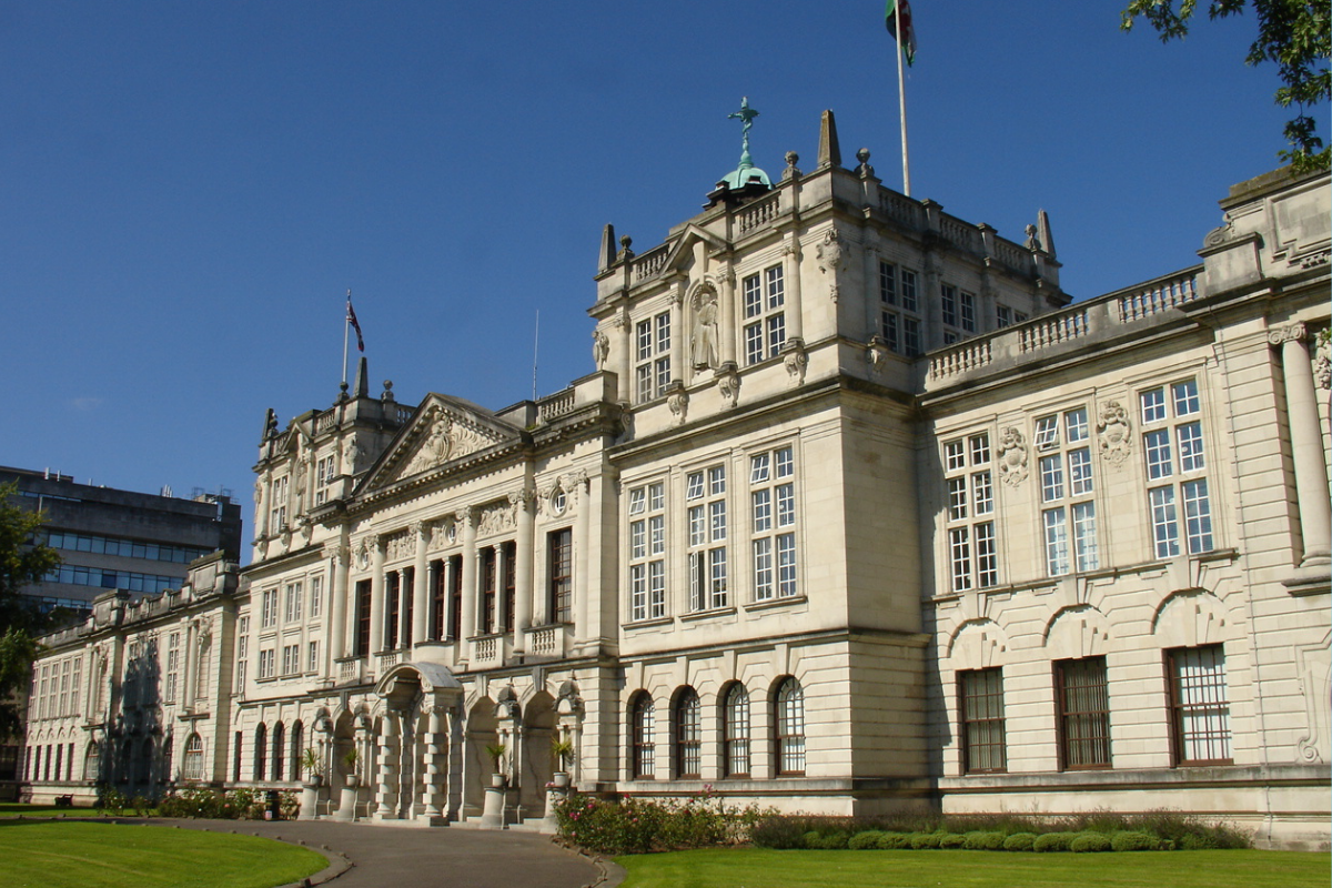 What is Cardiff University REALLY like?