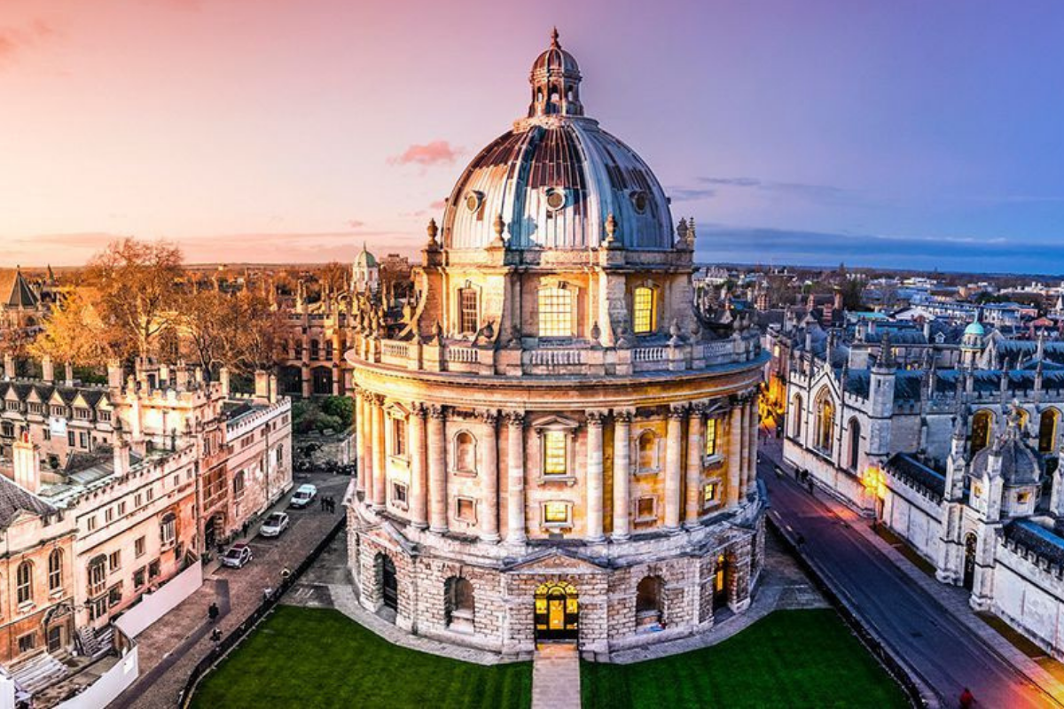 What is the University of Oxford REALLY like?
