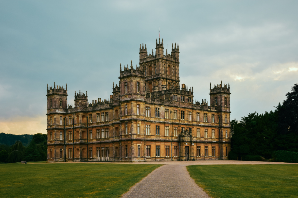 Best film and television locations to visit in the UK
