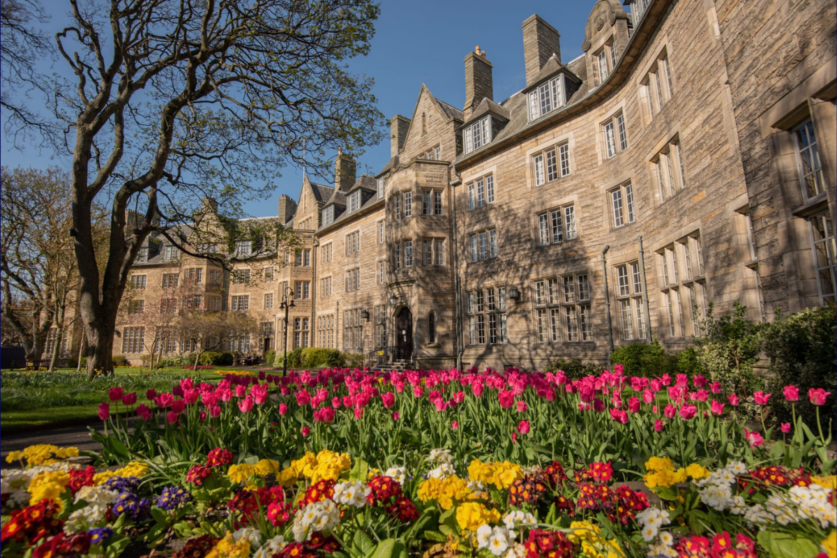 What is the University of St Andrews REALLY like?