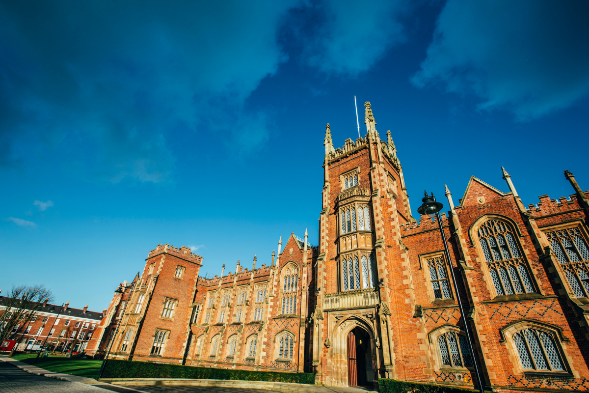 What is Queen's University Belfast REALLY like?